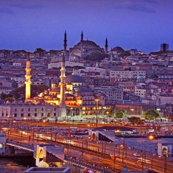 Istanbul Old City Tour (Half-day Tour)