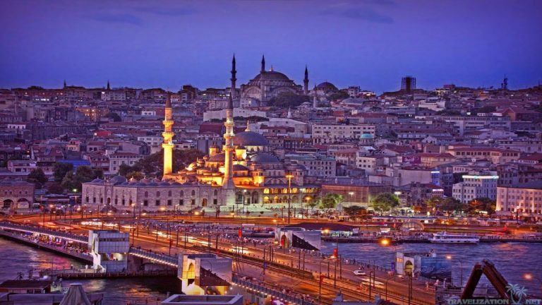 Istanbul Old City Tour (Half-day Tour)