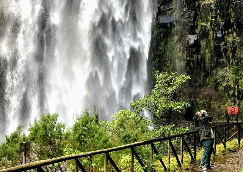 WHEN IN MADEIRA: LEVADA WALKING – PHOTO STORY